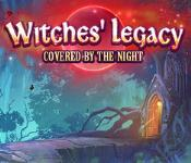 witches legacy: covered by the night