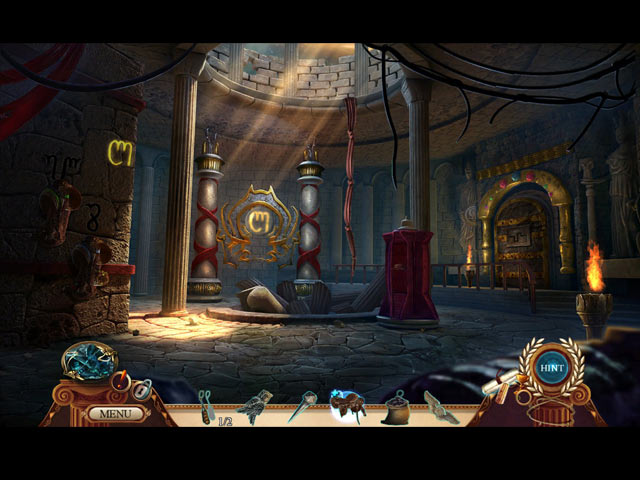 myths of the world: fire of olympus screenshots 3