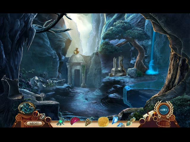 myths of the world: fire of olympus collector's edition screenshots 3