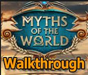 myths of the world: fire of olympus collector's edition walkthrough
