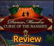 danse macabre: curse of the banshee review
