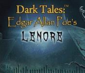 dark tales: edgar allan poes lenore collector's edition