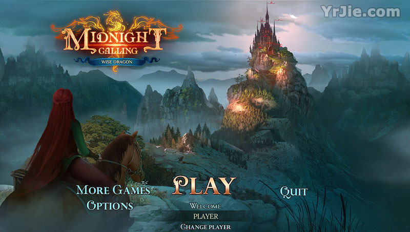 midnight calling: wise dragon review