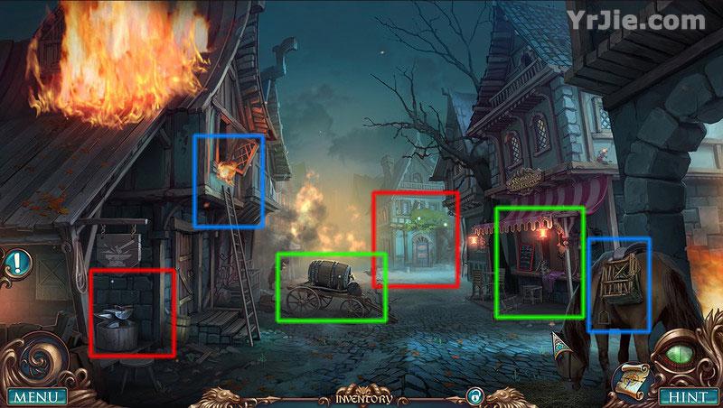 midnight calling: wise dragon collector's edition walkthrough screenshots 2
