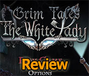 Grim Tales: The White Lady Collector's Edition Review game feature image