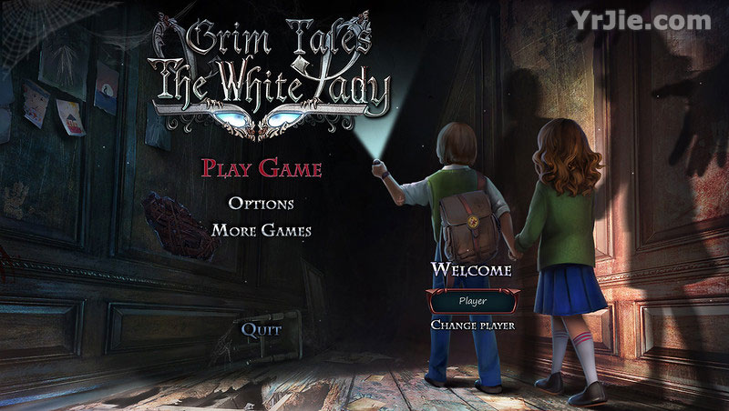 grim tales: the white lady collector's edition review
