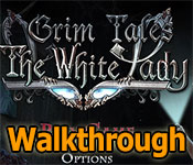 Grim Tales: The White Lady Walkthrough