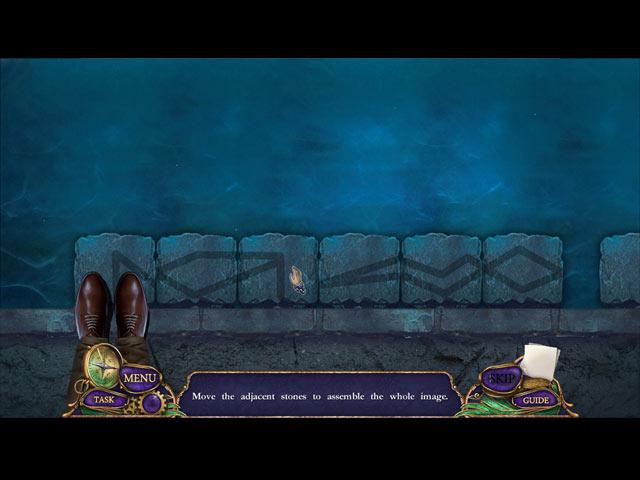 spirit of revenge: unrecognized master collector's edition screenshots 3