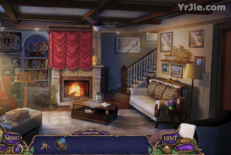 spirit of revenge: unrecognized master review screenshots 1