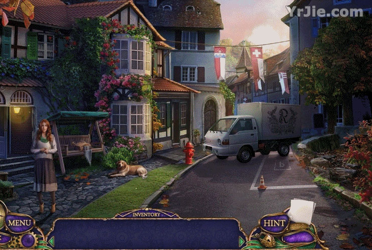 spirit of revenge: unrecognized master collector's edition review screenshots 3