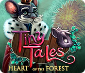 Tiny Tales: Heart of the Forest game feature image