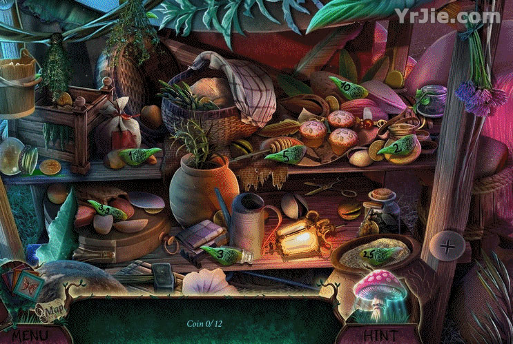 tiny tales: heart of the forest collector's edition review screenshots 1
