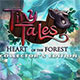 Tiny Tales: Heart of the Forest Collector's Edition Walkthrough