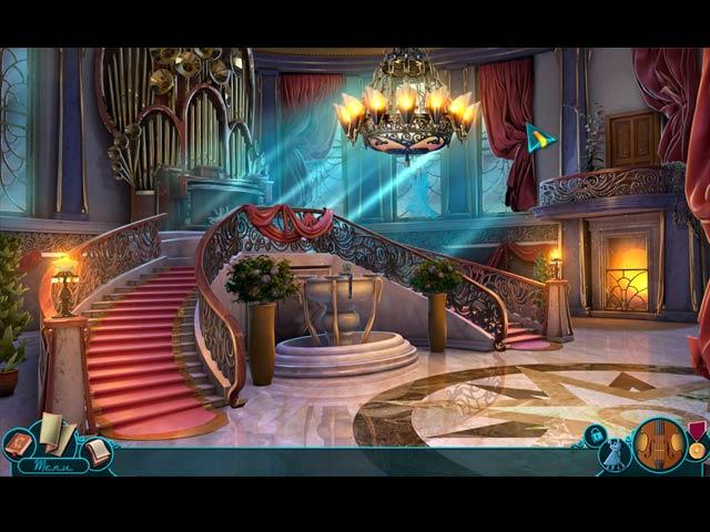cadenza: the eternal dance screenshots 1