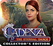 Cadenza: The Eternal Dance Collector's Edition game feature image