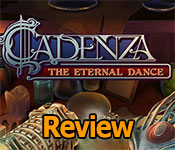 Cadenza: The Eternal Dance Review game feature image