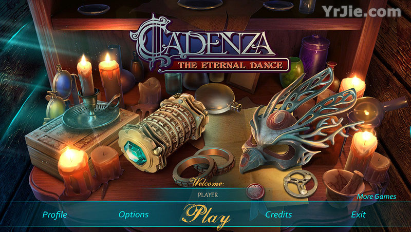 cadenza: the eternal dance collector's edition review screenshots 3