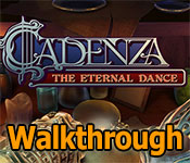 cadenza: the eternal dance collector's edition walkthrough
