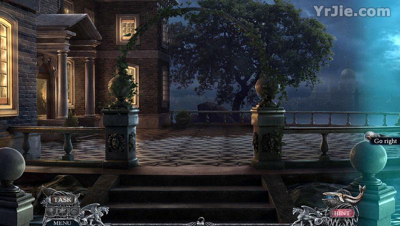 vermillion watch: order zero collector's edition review screenshots 1