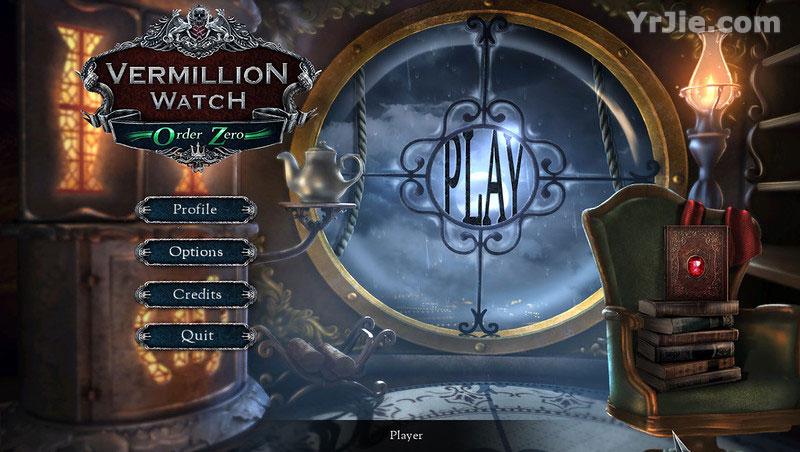 vermillion watch: order zero collector's edition review screenshots 3