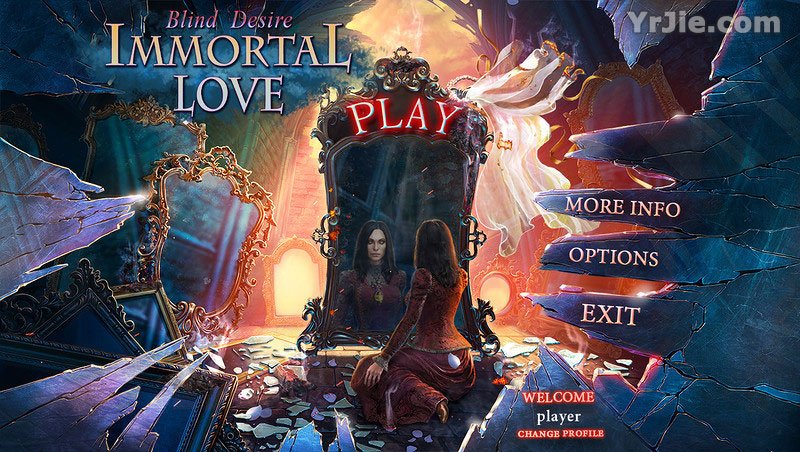 immortal love: blind desire review screenshots 6