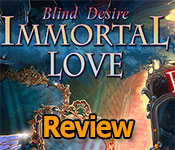 Immortal Love: Blind Desire Collector's Edition Review