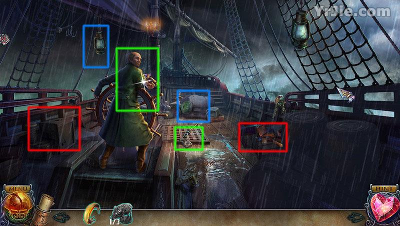 immortal love: blind desire collector's edition walkthrough screenshots 2