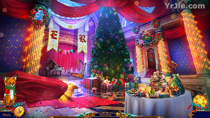 christmas stories: a little prince screenshots 1