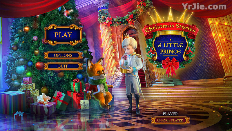 christmas stories: a little prince screenshots 3