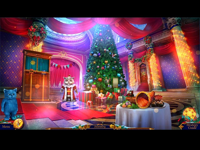 christmas stories: a little prince collector's edition screenshots 1