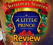 Christmas Stories: A Little Prince Review