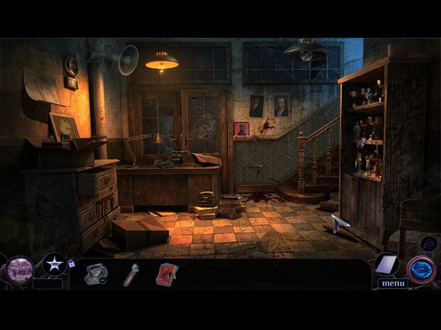 maze: nightmare realm screenshots 1