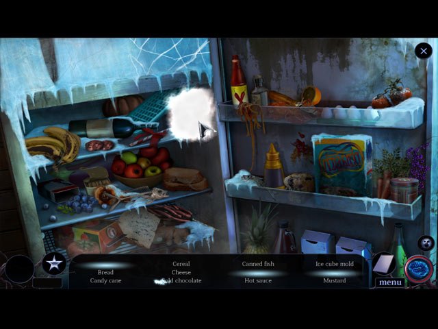 maze: nightmare realm screenshots 2