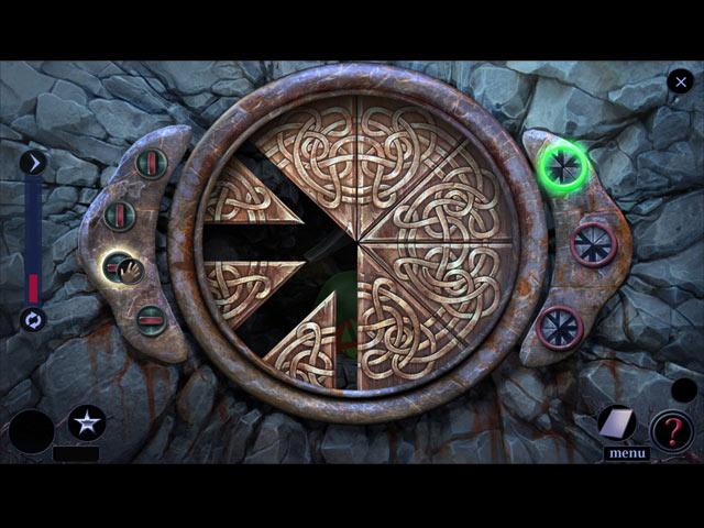 maze: nightmare realm screenshots 3