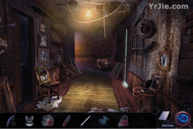 maze: nightmare realm review screenshots 1
