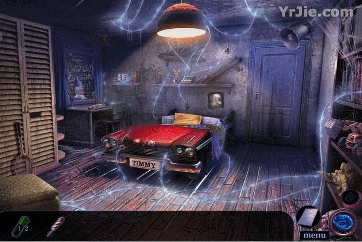 maze: nightmare realm review screenshots 2