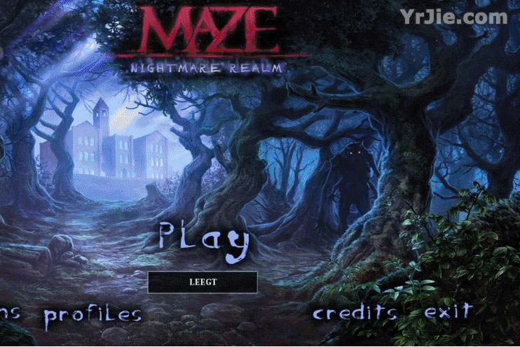 maze: nightmare realm review