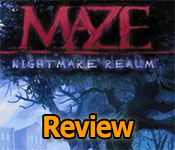 Maze: Nightmare Realm Collector's Edition Review