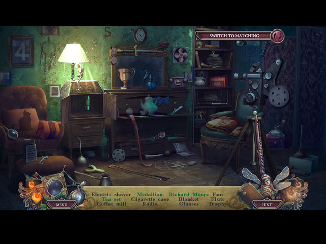 the keeper of antiques: the last will screenshots 2