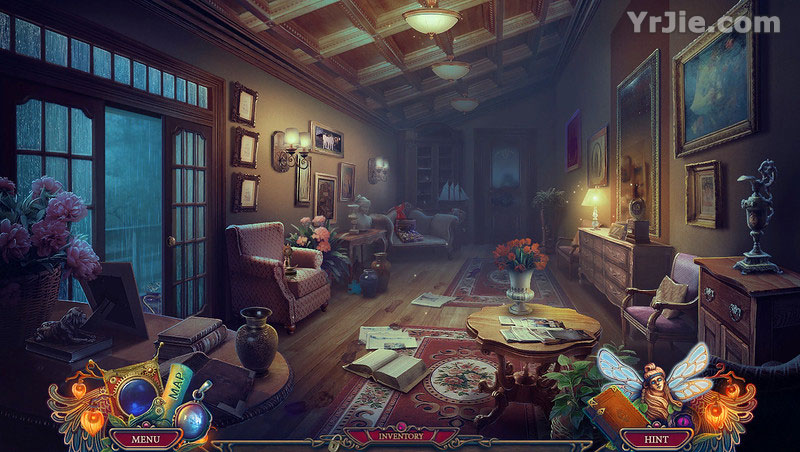 the keeper of antiques: the last will review screenshots 1