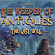 The Keeper of Antiques: The Last Will Walkthrough