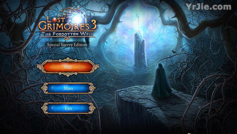 lost grimoires 3: the forgotten well screenshots 3