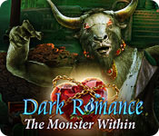 Dark Romance: The Monster Within game feature image