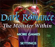 Dark Romance: The Monster Within Review game feature image