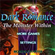 Dark Romance: The Monster Within Collector's Edition Review