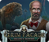 Grim Facade: A Deadly Dowry game feature image