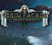 Grim Facade: A Deadly Dowry Collector's Edition game feature image