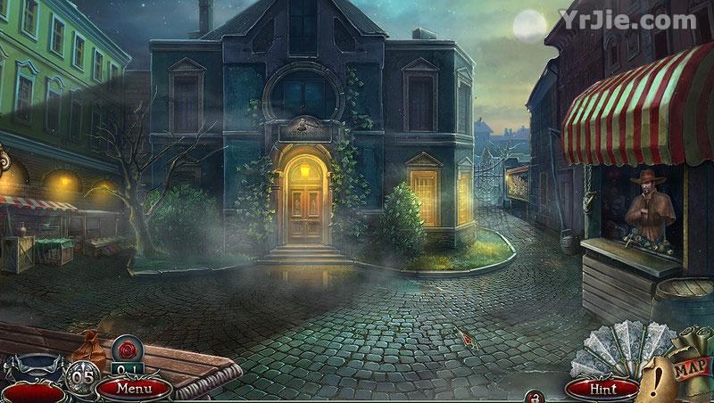 grim facade: a deadly dowry collector's edition screenshots 2