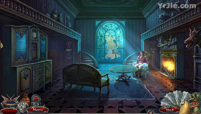 grim facade: a deadly dowry collector's edition review screenshots 7