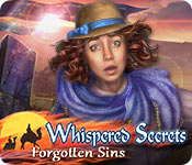 Whispered Secrets: Forgotten Sins game feature image